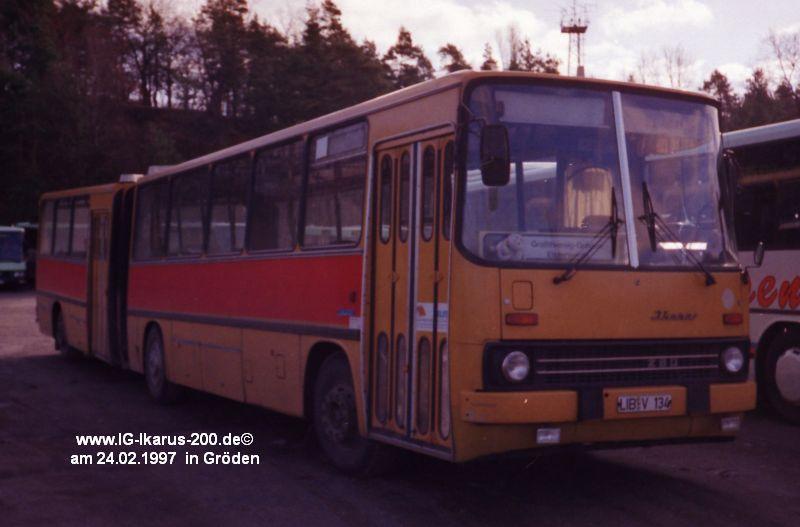 LIB-V 134