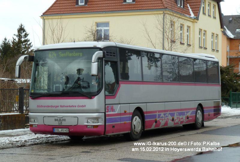 OSL-KV 45