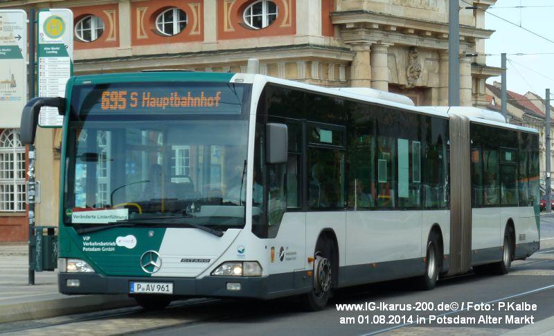 P-AV 961