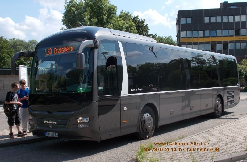 SHA-JF 88