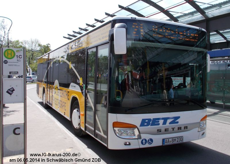AA-BM 230