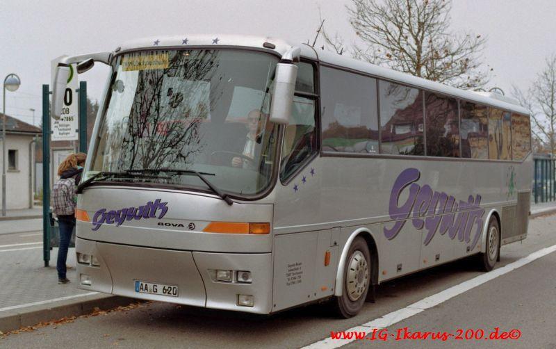 AA-G 620