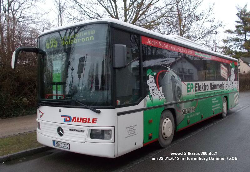 BB-D 270