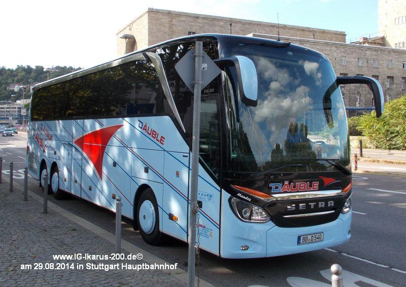 BB-D 540