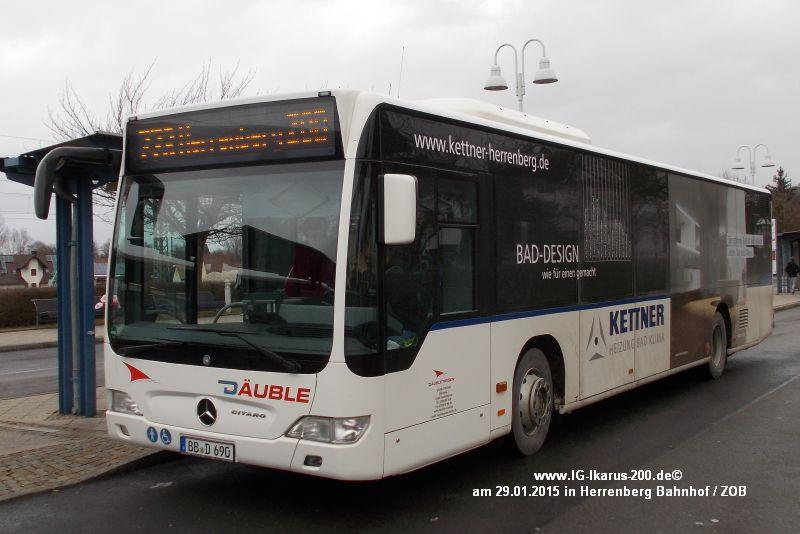 BB-D 690