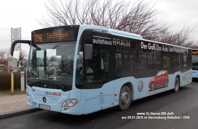 BB-D 940