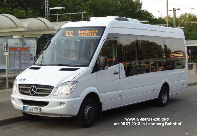 BB-FS 3333