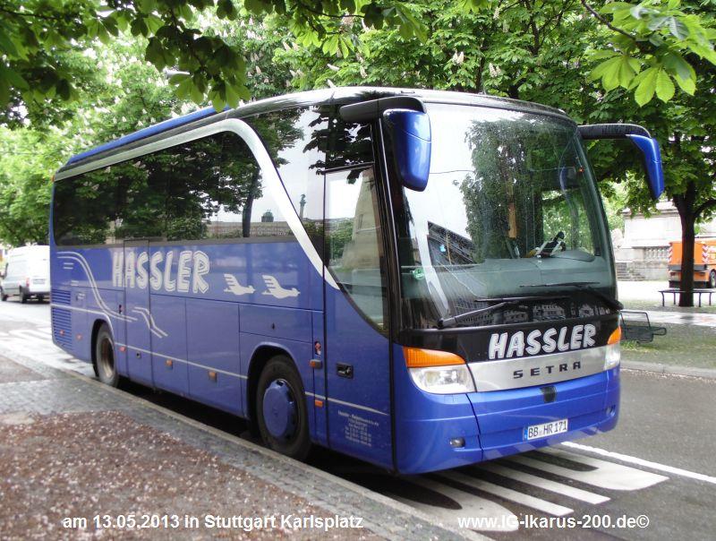 BB-HR 171