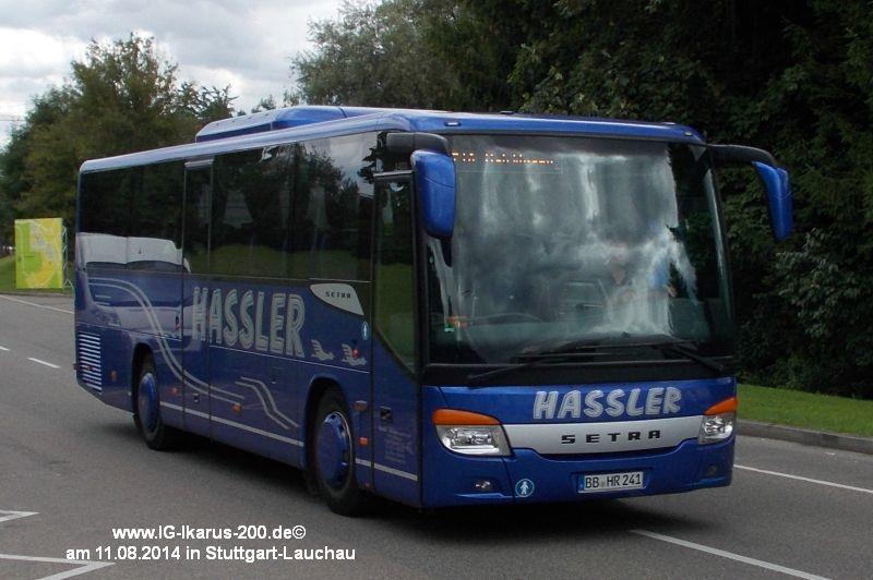 BB-HR 241
