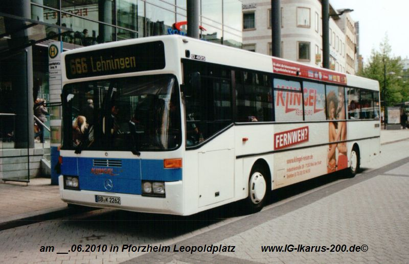 BB-K 2262