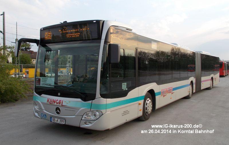 BB-K 399