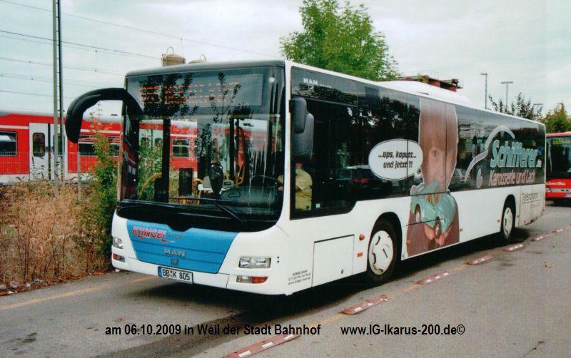 BB-K 805