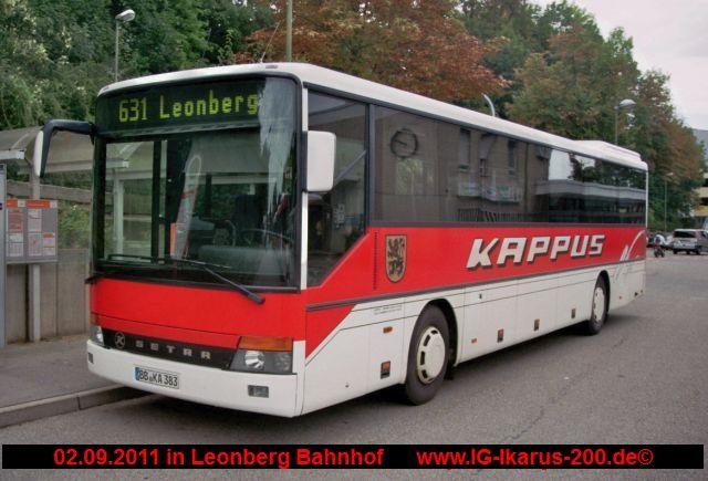 BB-KA 383