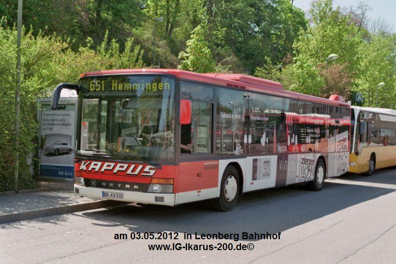 BB-KA 532