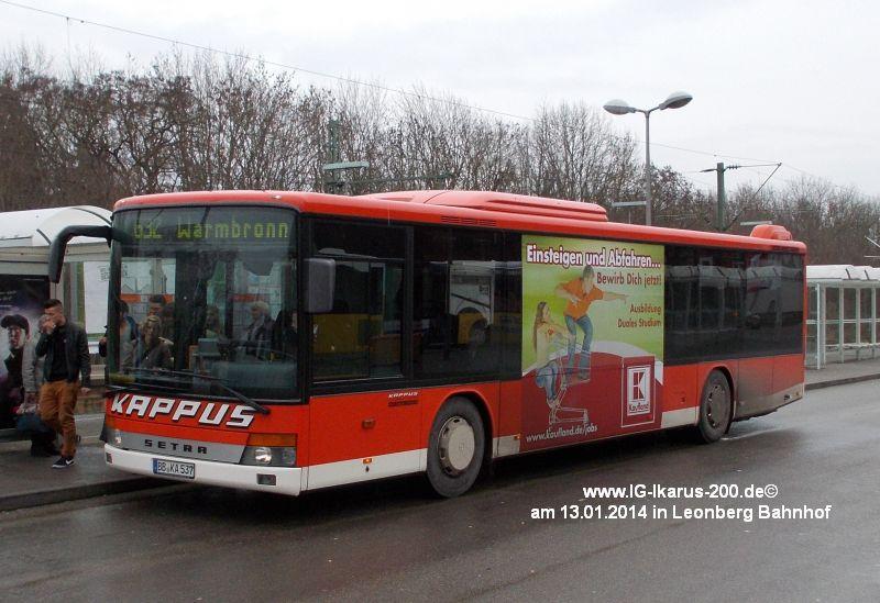 BB-KA 537