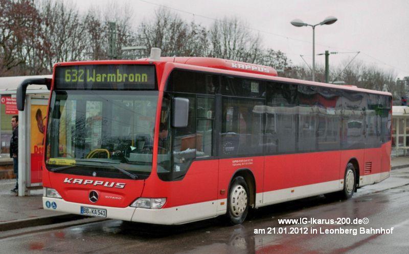BB-KA 541