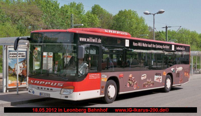 BB-KA 551