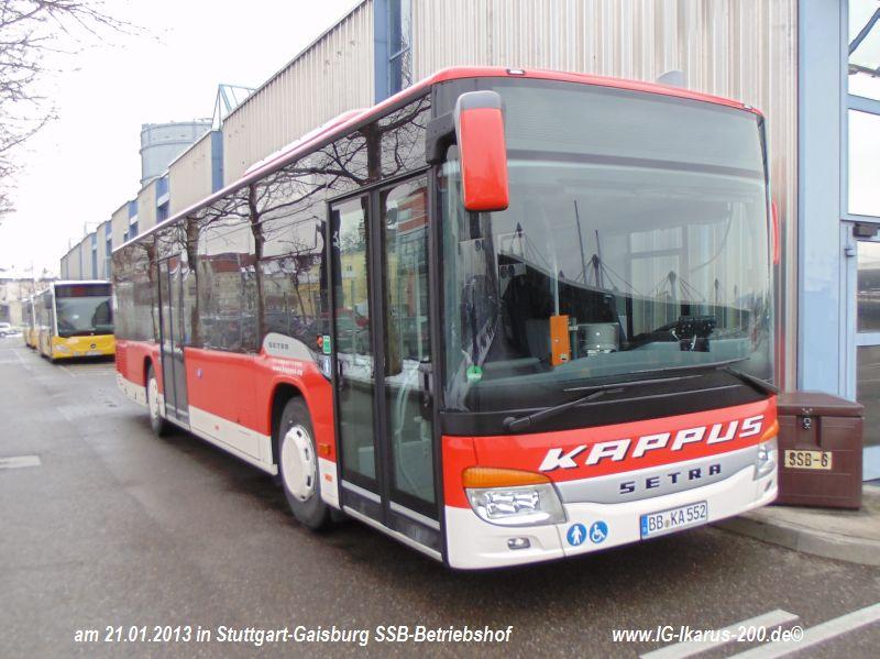 BB-KA 552