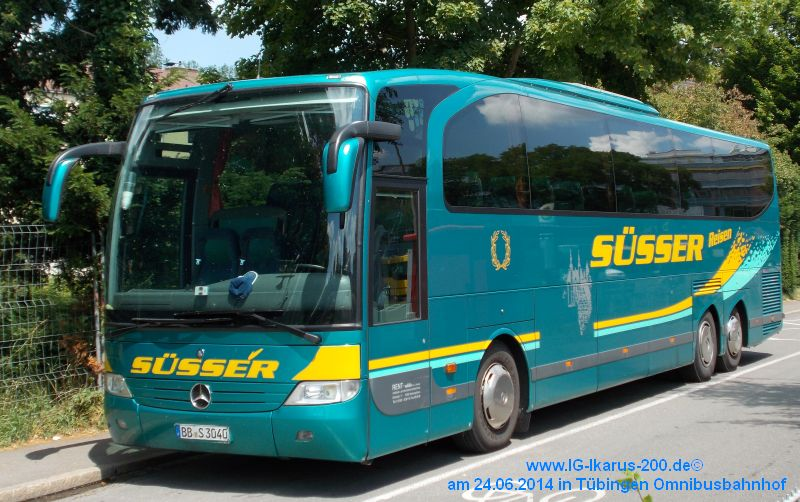 BB-S 3040