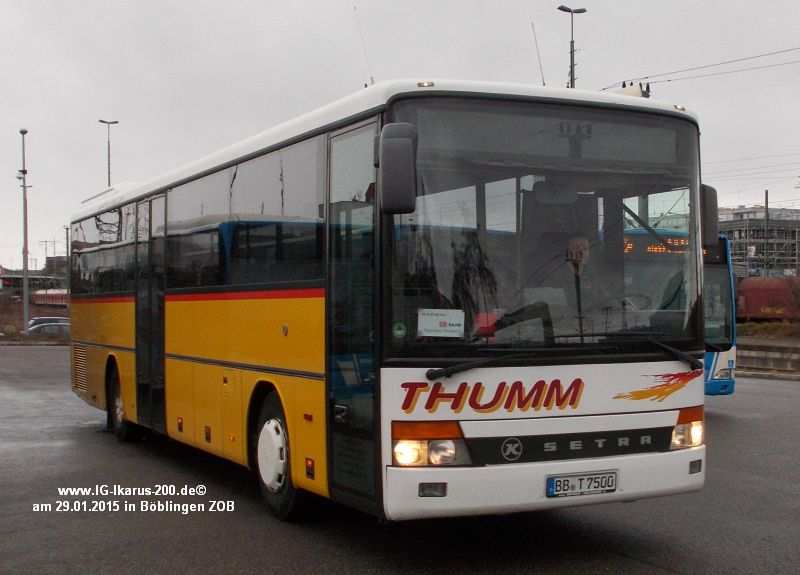 BB-T 7500