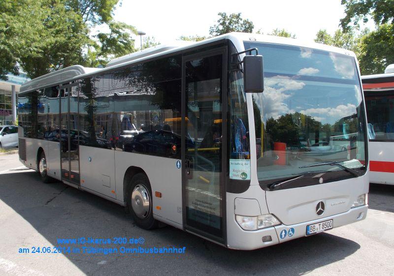 BB-T 8500