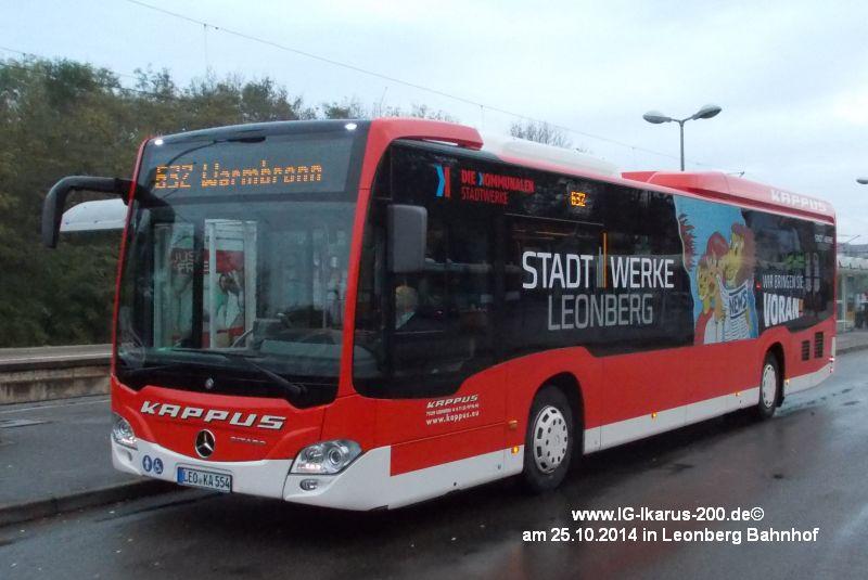 LEO-KA 554