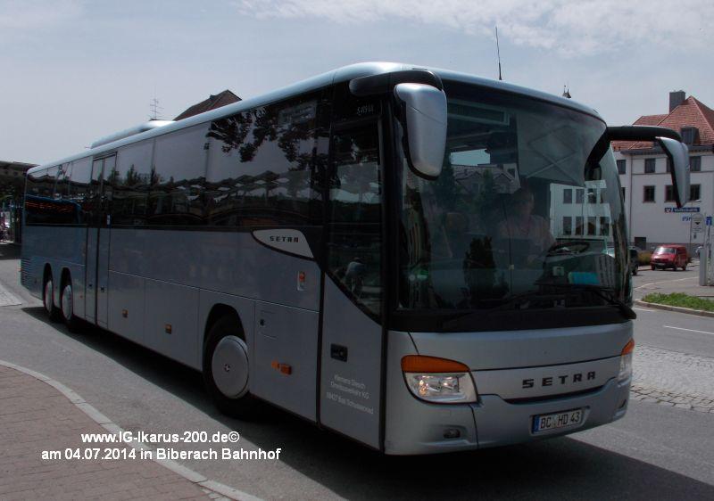 BC-HD 43