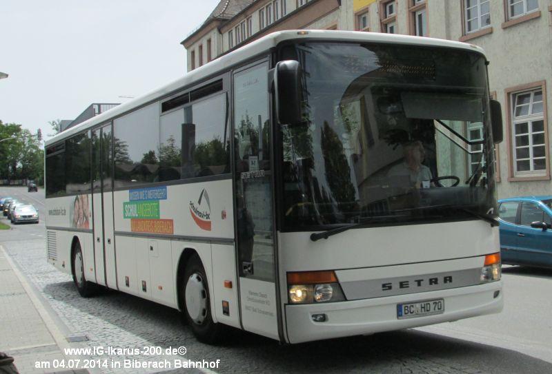 BC-HD 70