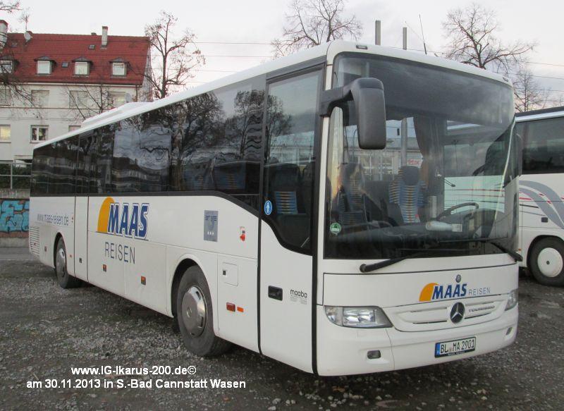 BL-MA 2901