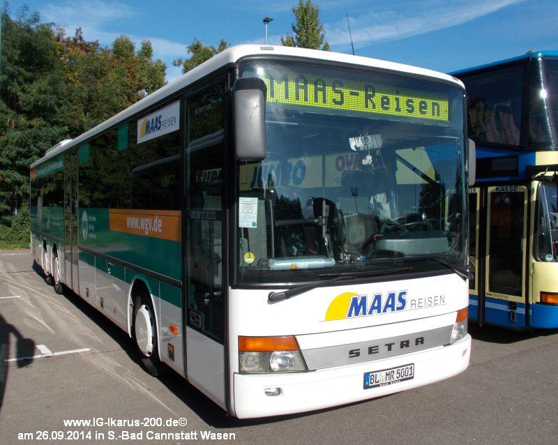 BL-MR 5001