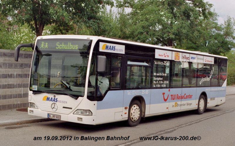 BL-MR 5003
