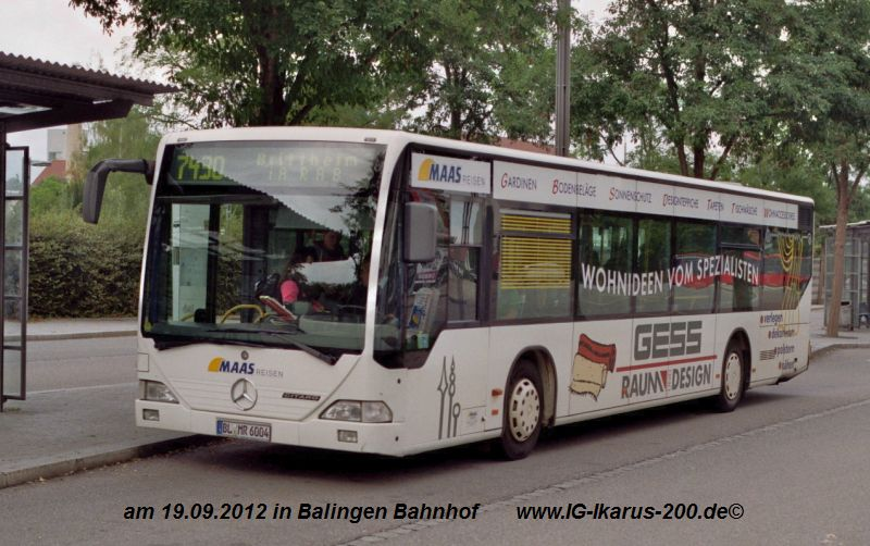 BL-MR 6004