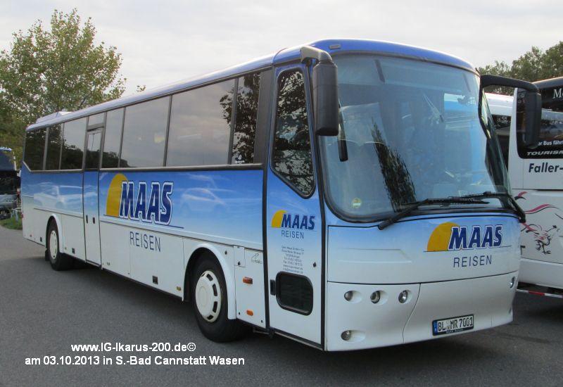 BL-MR 7001