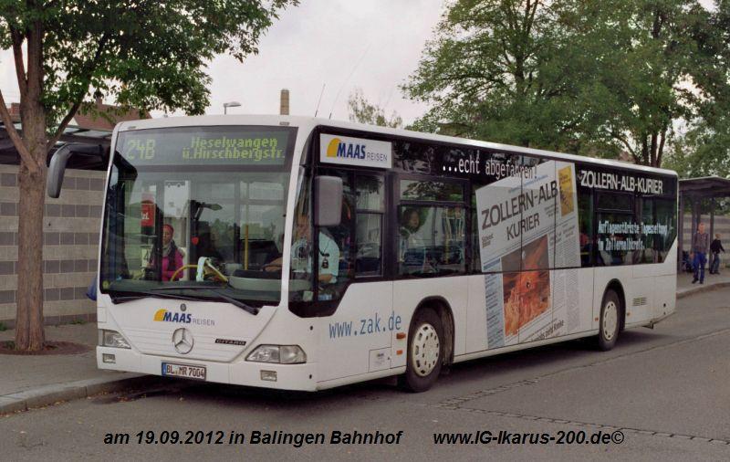 BL-MR 7004