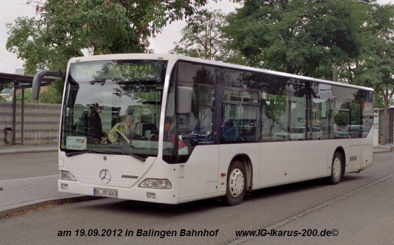 BL-MR 8003