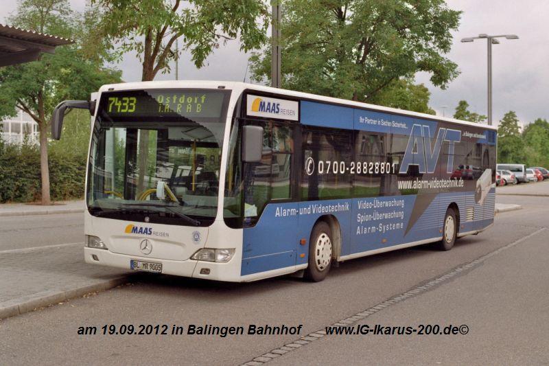 BL-MR 9005