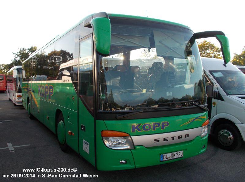 BL-RK 720