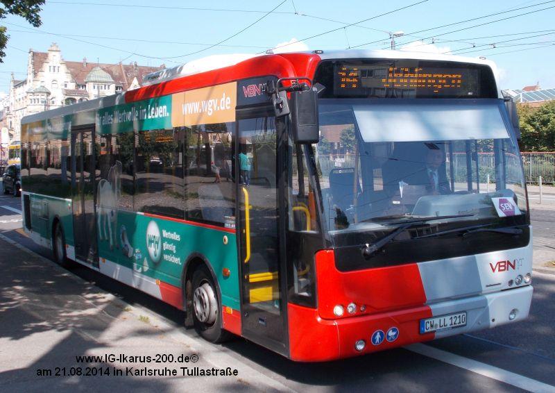 CW-LL 1210