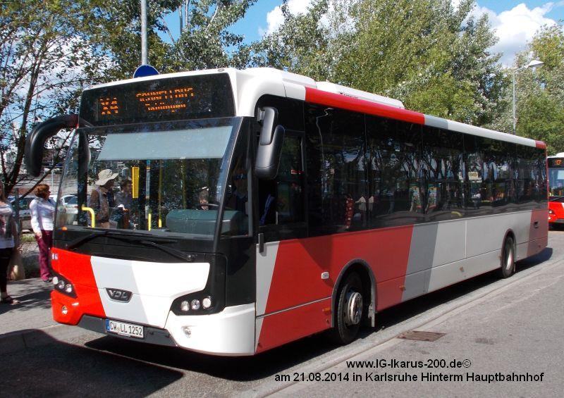 CW-LL 1252