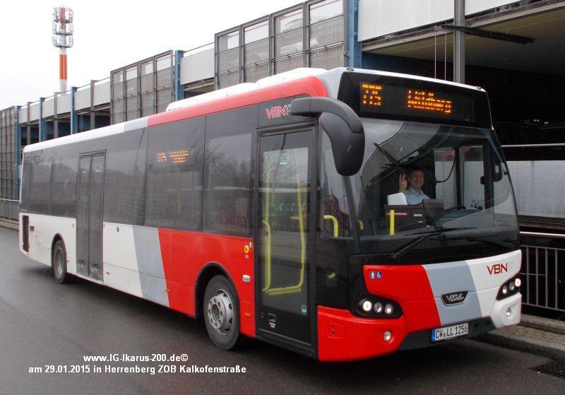 CW-LL 1256
