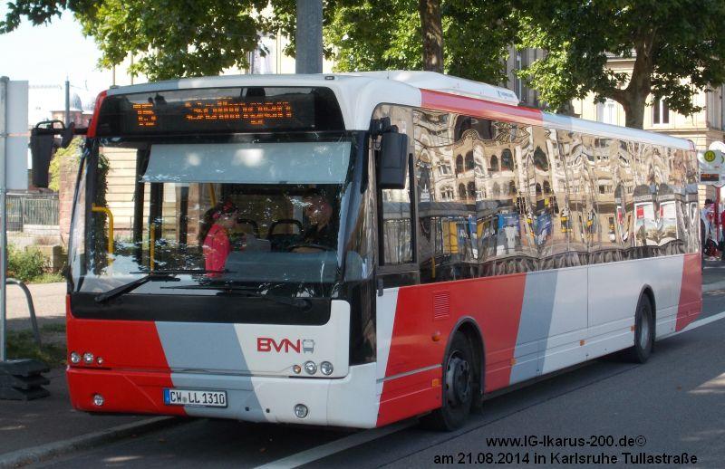 CW-LL 1310