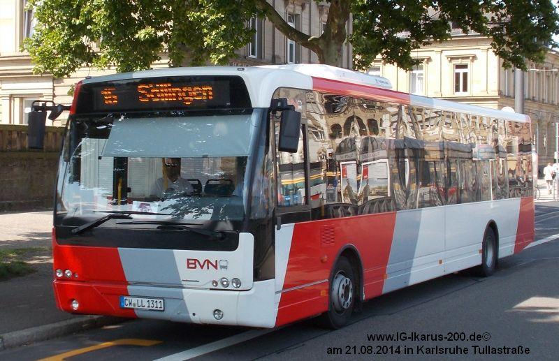 CW-LL 1311