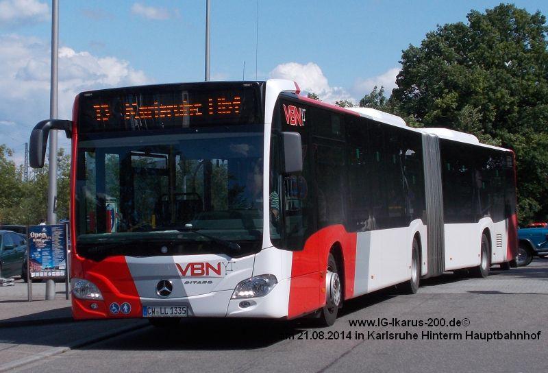 CW-LL 1335