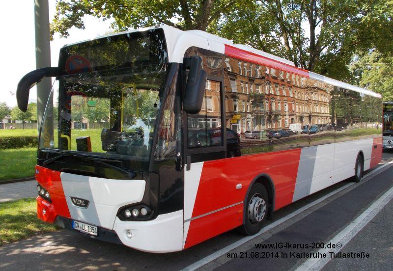 CW-LL 1354