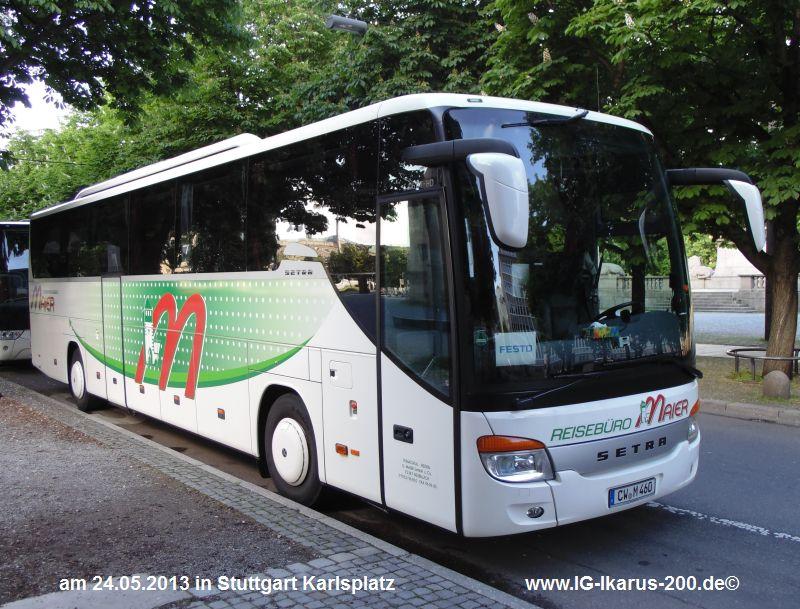 CW-M 460