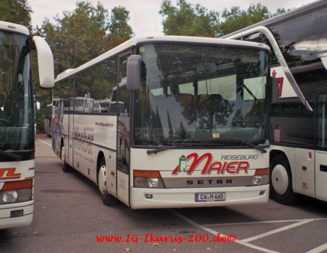 CW-M 465