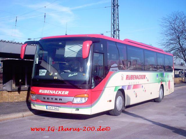 CW-R 540
