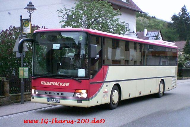 CW-R 715