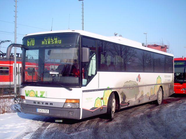 CW-V 717