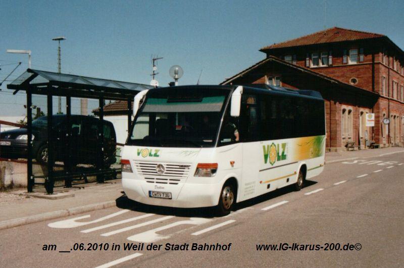 CW-V 730